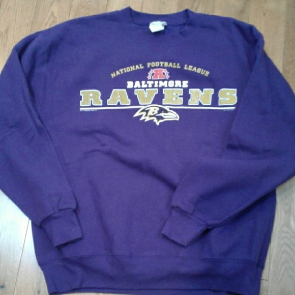 the best attitude a5ae3 7e37b Baltimore Ravens sweatshirt